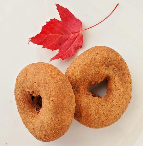 Plain Maple Frycakes