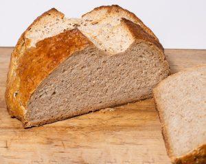 Alpen Brot Bread