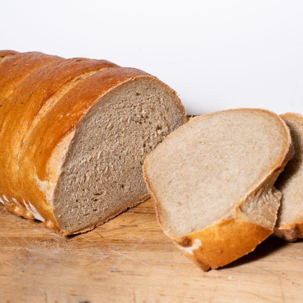 Farmer's Rye Bread